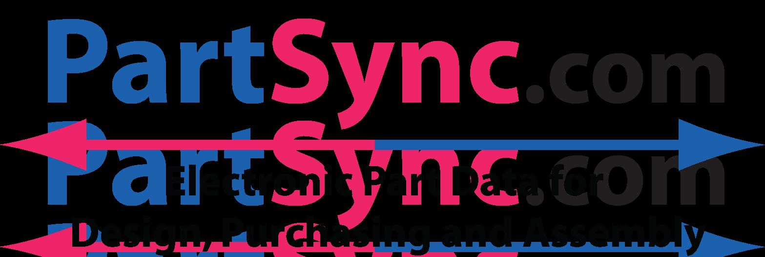 Partsync logo